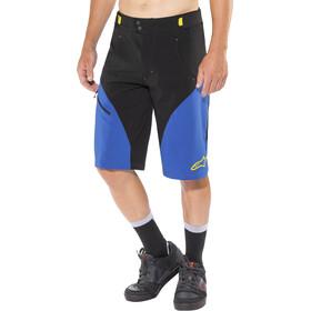 Alpinestars Pathfinder Shorts Herrer, black royal blue